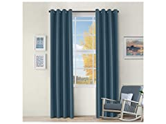 Superior Jaxon Blackout Panel Curtains