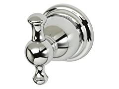 Towel Hook, Chrome