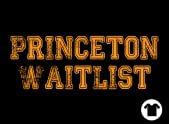 Princeton Waitlist