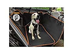 Winsee Dog Car Seat Cover