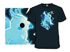 Phoenix of Ice
