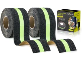 Anti-Slip Grip Tape (Double Pack)