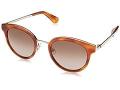 Kate Spade Women's Lisanne Sunglasses