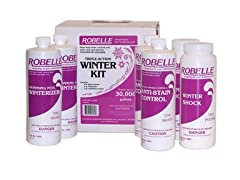 Triple-Action Winter Kit
