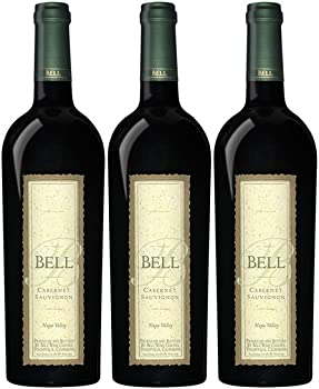 3-Pk. Bell Wine Cellars Cabernet Sauvignon