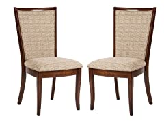 Tyrone Side Chair Set of 2