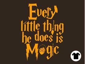 Magical Man