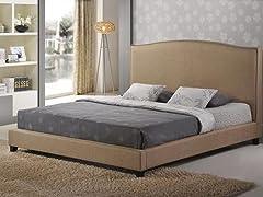 Aisling Platform Bed