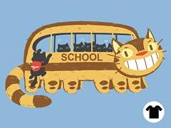 Schoolcatbus