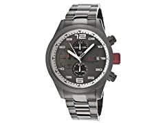 Red Line Men's Stealth Watch