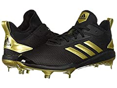 adidas Men's Adizero Afterburner V Baseball Shoe