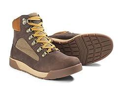 Kodiak 5 In Fundy Boot WP
