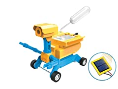 Tenergy Odev Geo STEM Toy Robot