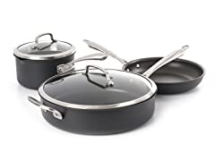 Cuisinart Nonstick 5-Piece Cookware Set