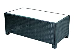 Conjunto Coffee Table