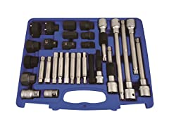 Master Alternator Pulley Removal & Service Kit