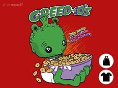 Greed-O's