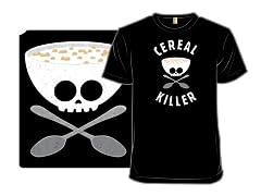 I'm a Cereal Killer