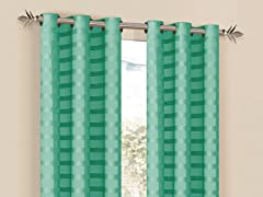Capri Panels Set of 2- 7 Colors