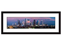 Houston, Texas  - 2 (Matted)