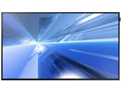"Samsung LH55 55"" 1080P FHD Commercial Display"