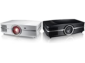 Optoma UHD60 or UHD65 4K Projectors