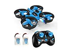Redpawz Mini RC Quadcopter Drone