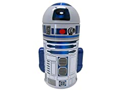 Star Wars Savings Coin Bank - R2-D2