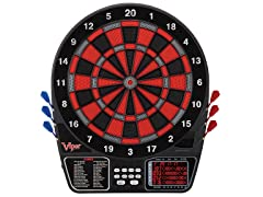 Viper Electronic Dartboard with Dart