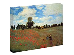 Monet Wild Poppies (2 Sizes)