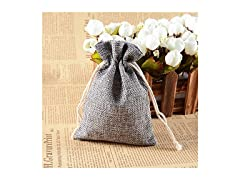 Drawstring SmallBags, Pack of 10