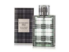 Burberry Brit by Burberry for Men - 1.7 oz EDT Spray