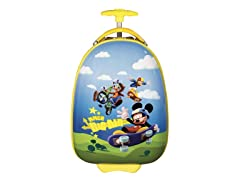 Mickey Mouse Carry-on