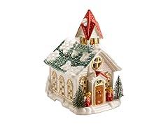 House Decorative Fragrance Warmer