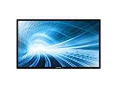 "Samsung ED55D 55"" Direct-Lit LED Display"