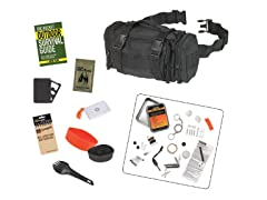 10-Piece Responsepak Survival Bundle