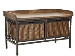 Noah Storage Bench