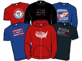 Tuesday Super Vote Shirts!
