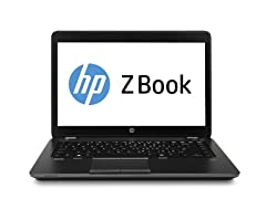 "HP ZBook 14"" Intel i7 Mobile Workstation"