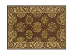 Wakefield Collection - Brown (2 Sizes)