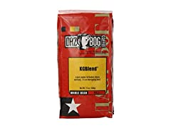 Dazbog Coffee, KG Blend, 12 oz