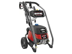 Black Max 1,700PSI Electric Pressure Washer