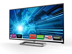 "32"" 1080p LED Smart TV with Wi-Fi"