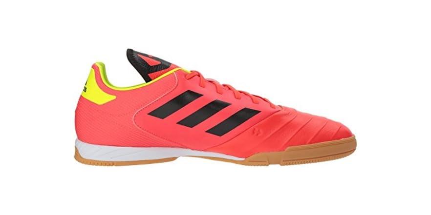 best service eb9fa 31ad4 adidas Mens Copa Tango 18.3 Indoor Soccer Shoe
