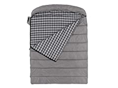 CORE Double Cool Climate Sleeping Bag