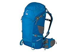 Feather 25 Day Pack - Blue Jewel