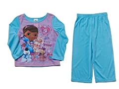 Doc McStuffins 2-Piece Set (2T)