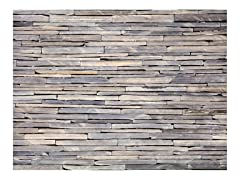 Home Decor Line Stones Kitchen Panel