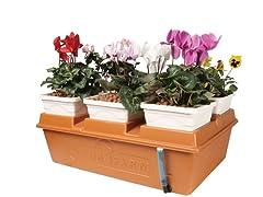 Hydrofarm Hydroponic Garden System