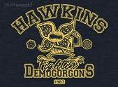 Fightin' Demogorgons - Remix